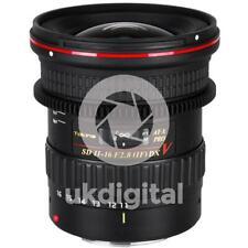 Tokina AT-X 11-16mm F2.8 PRO DX V lens - NIKON F