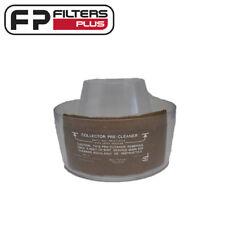 "P020115 Donaldson Pre-Cleaner Spare Bowl - Suits H002042, H002040 - 2"" & 1.75"""