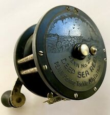 New listing Rare Vintage Penn No 249 Deep Sea Fishing Reel
