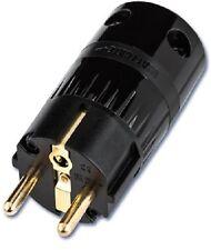 WattGate 360 Evo Schuko (black) Power Connector