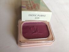NEW MARY KAY POWDER PERFECT EYE COLOR EXOTIC PURPLE NEW DISCONTINUED .09 OZ