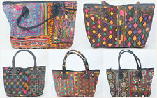 5 PC Gypsy Bags Wholesale Tote/Shopping Bag Vintage Banjara Women/Girls Handbags