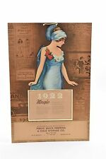 1967 Calendar MARGIE 1922 Reproduction New Old Stock