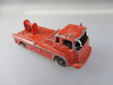 Corgi Juniors/ Whizzwheels: Feuerwehr Simon Snorkel Fire Engine  (DK)