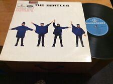 THE BEATLES ..HELP!..PMCM 1965 1ST PRESS MONO NEW ZEALAND VINYL RECORD