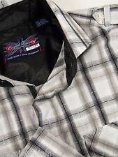 English Laundry XXL longsleeve button up dress shirt, Club shirt