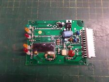 GENUINE STRATO-LIFT OEM PARTS 1177 CIRCUIT BOARD ASSEMBLY, 48V, CNB0480S1E00 NOS