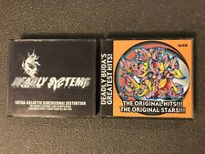 Deadly Buda Deadly Systems CD Lot Freak Doormouse Somatic Responses Scud