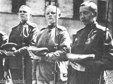 Genskii Battalion of Death Women's Squad 1917 Russia Photo 7x5 Inch Reprint