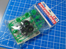 New Tamiya 4WD Mini Racer Low Height one-way wheel set Tune-Up Parts #15069