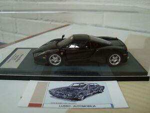 Ferrari Enzo BBR model 1:43