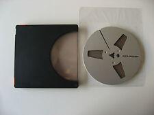 1 x AGFA Tonband PER 555 HiFi Professional Tape 18cm ALU-Spule wie NEU! für Akai