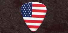 AMERICAN FLAG Guitar Pick!!! USA #1