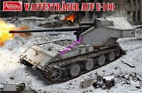 Amusing Hobby 35A026 German Waffenträger auf E-100 1/35