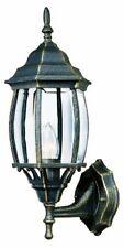 Park Madison Lighting PMO-954-20 1 Light Cast Aluminum Outdoor Wall Fixture