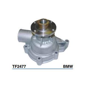 Tru-Flow Water Pump (GMB) TF2477 fits BMW 5 Series 528 (E12) 121kw, 528 i (E1...