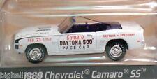 Greenlight 1969 Chevrolet Camaro SS DAYTONA 500 SPEEDWAY PACE CAR motor world