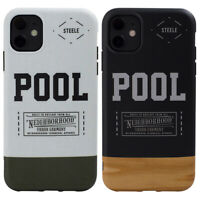 NEIGHBORHOOD x the POOL aoyama Phone Cover Case For iPhone 11 Pro Max XS XR 8 7