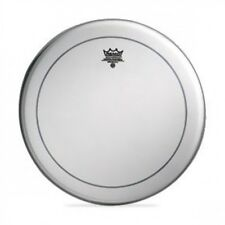 """New Remo 8"""" Coated Pinstripe Drum Head - 8 Inch Drum Skin - PS-0108-00"""