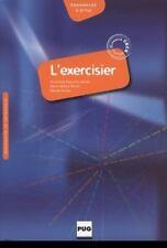 EXERCISIER (L´) - LIVRE ELEVE - NOUVELLE EDITION CECR, Acceptable Condition, ...
