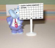 "Variante ""Happy Hippo Boss"" Bilanzkurve schwach grau bedruckt"