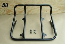 FRONT LUGGAGE RACK 1982-83 200E BIG RED 1984 200ES 200 ES E ATC HONDA 3 WHEELER
