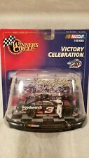 Dale Earnhardt--1998 Daytona 500--Victory Celebration--1:43 Diecast--Unopened