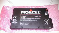 Philips MOLiCEL ME202C 11.1V 7.2Ah 989803170371 Medical Battery PW-TC Series
