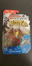 Transformers Prime Commander Beast Hunter Starscream Thunder Launcher A3391