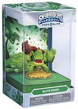 Skylanders Eon's Elite Zook (SC) WII PS3 3DS WIIU XBOX360 PS4 XBOXONE TAB