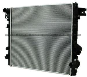 Wasserkühler JEEP WRANGLER JK 06- 2.8 CRD 68050144AA 55056634AB