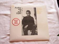 """Bob Dylan's 1964 """"Another side of Bob Dylan"""" 180 gram Vinyl LP SEALED!"""