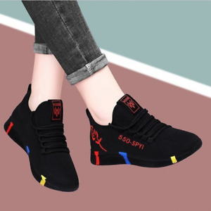 Tenis Feminino 2020 Style Outdoor Sneakers Comfortable for Women Sports Shoes