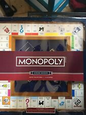 monopoly luxury edition game new in box