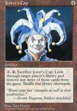 MTG - Promo: Jester's Cap (OVERSIZED) (F)