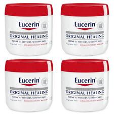 - Eucerin Original Thérapeutique Riche Crème 473ml chaque