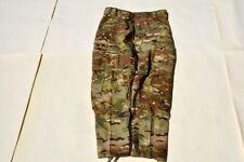 New listing Usgi Multi-Cam Army Combat Pants W/ Crye Precision Knee Slots Sz: Med Short New