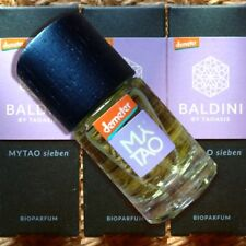 Baldini by Taoasis MYTAO SIEBEN Naturparfum Demeter Bio 15ml herb-frisch vegan