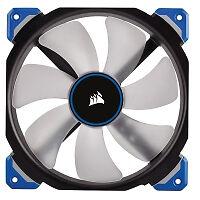 Corsair Ml140 Pro LED Blue 140mm Premium Magnetic Levitation Fan