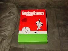 Replay Baseball : 1953 MLB Season Players Card Set- Mantle, Musial, Feller, Ted+