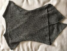 zara top size small Backless Dress Up Or Down