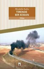 Dergah Yayinlari: Tirende Bir Keman Vol. 603 by Mustafa Kutlu (2016, Paperback)