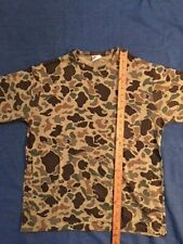 New listing 70s military T shirt