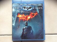 "Blu-Ray Batman ""The Dark Night"" Edition collector"