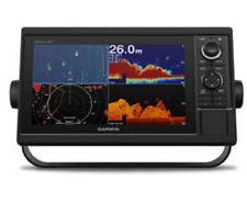 Garmin GPSMAP 1022xsv Chartplotter Sonar Combo sail assist