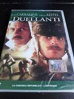 I DUELLANTI DVD SIGILLATO Keith  Carradine  Harvey Keitel