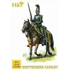 HaT 8175 - Wurttemberg Cavalry - 1 72