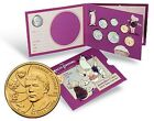 2007 Australia's Baby Uncirculated Coin Mint Set - Magic Pudding Series