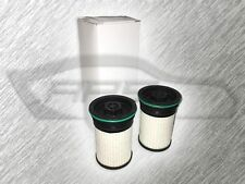 FUEL FILTER GF418 FOR 2016 2017 COLORADO CANYON 2.8L DIESEL - PACKAGE OF 1 SET