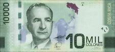 Costa rica 10.000 colones 2009 (2012) 277 pick (1)